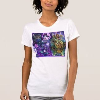 Mystic Dancers T Shirt