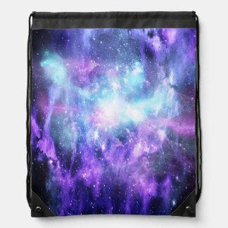 Mystic Dream Drawstring Bag