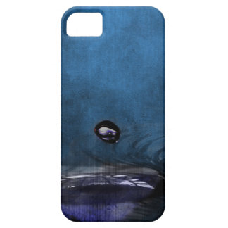Mystic Eye Water Drop iPhone 5 Cover