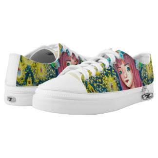Mystic Firefly Beach Sneakers