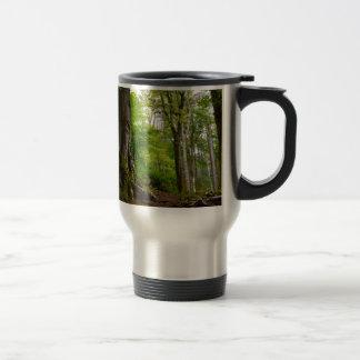 Mystic Forset Mugs