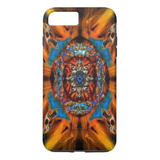 Mystic Fractal iPhone 7 Case