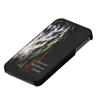 Mystic Friesian iPhone 4 Cover