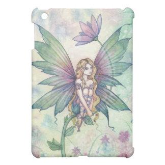 Mystic Garden Flower Fairy Fantasy iPad Case