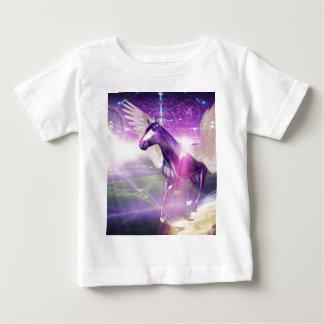 Mystic Horse Baby T-Shirt