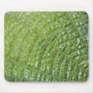 Mystic Leaf Mousepad