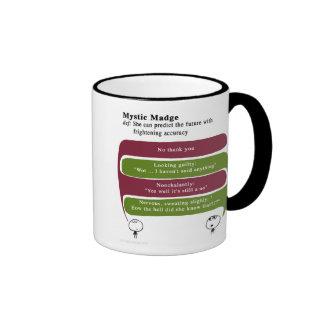 Mystic Madge Mug