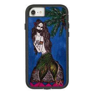 mystic mermaid Case-Mate tough extreme iPhone 7 case