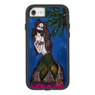 mystic mermaid Case-Mate tough extreme iPhone 8/7 case