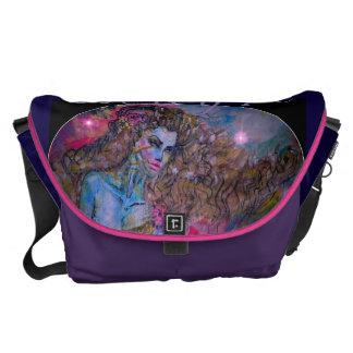 Mystic messenger bag