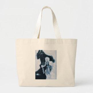 Mystic Mistress Canvas Bags