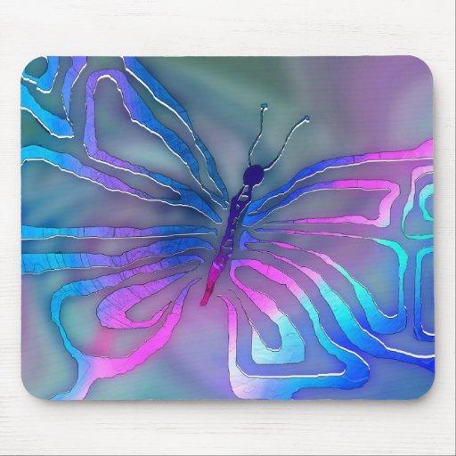 Mystic Moth Mousepads
