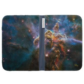 Mystic Mountain - Carina Nebula Kindle Cover