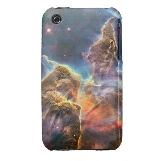 mystic mountain, i-phone 4, Tough Case-mate case