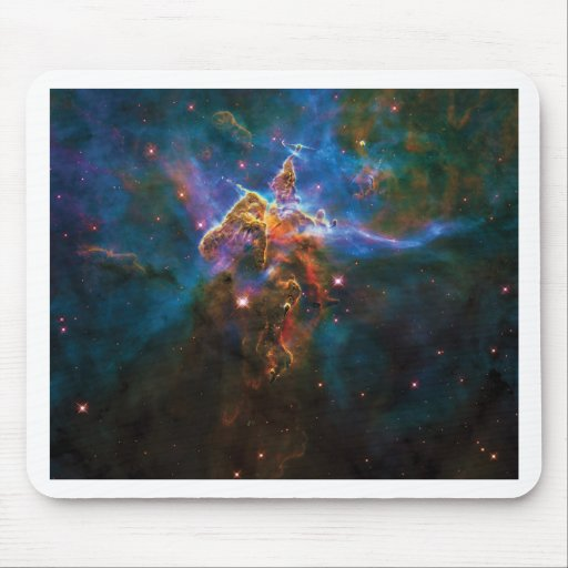 Mystic Mountain Mouse Pads
