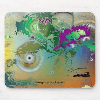 mystic mouse pad