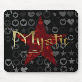 Mystic Mouse Pad