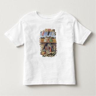 Mystic Nativity, 1500 Toddler T-Shirt