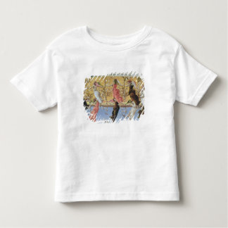 Mystic Nativity Toddler T-Shirt