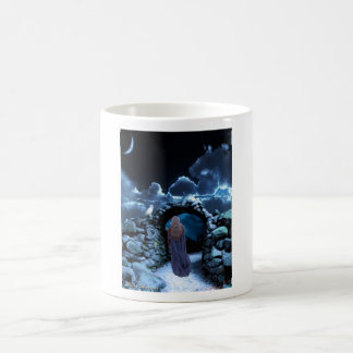 Mystic Night Coffee Mug