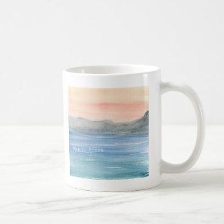Mystic Ocean Coffee Mug