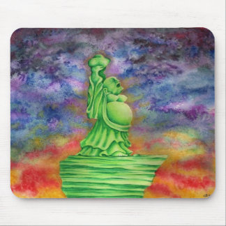 Mystic Offering Mouse Pad