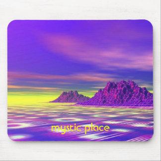 mystic-place mousepad