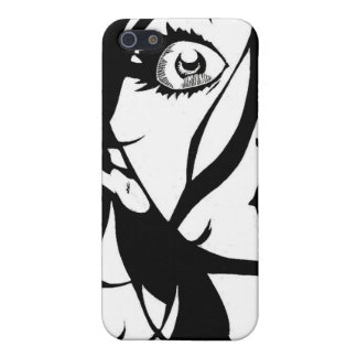 Mystic Reflections They're Coming Phone Case iPhone 5/5S Cover