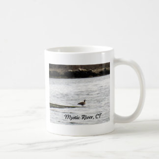 Mystic River Coffee Mugs