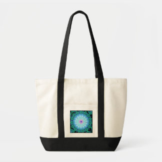 Mystic Singing Crystal Kaleidoscope Impulse Tote Impulse Tote Bag
