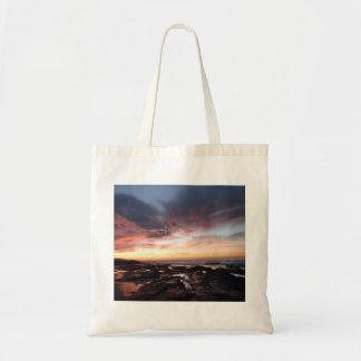 Mystic Sky Tote Bags