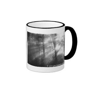 Mystic steam ringer mug