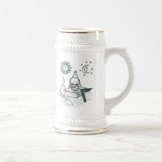 Mystic stein mug