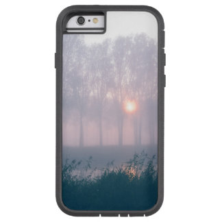 Mystic sunrise tough xtreme iPhone 6 case