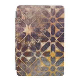 Mystic Tiles I iPad Mini Cover