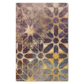 Mystic Tiles I Tissue Paper