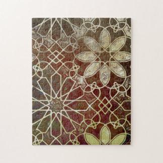 Mystic Tiles II Jigsaw Puzzle