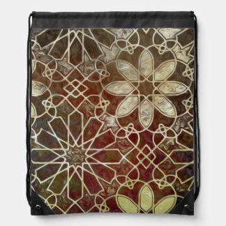 Mystic Tiles II Rucksacks