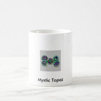 Mystic Topaz mug