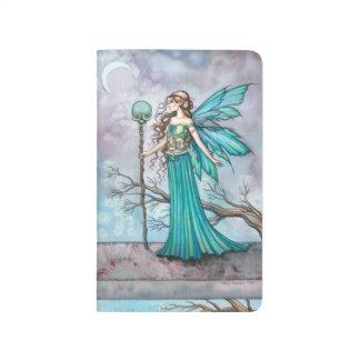 Mystic Tree Fairy Fantasy Art Journal