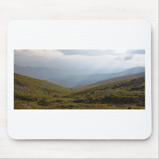 Mystic valleys mouse pad
