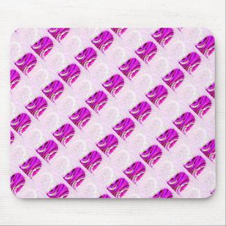 Mystic veil mouse pad