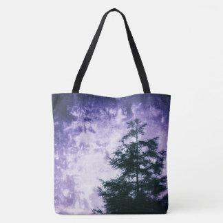 Mystic Wisdom Tote Bag