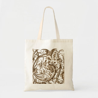 Mystical Beasts Bag