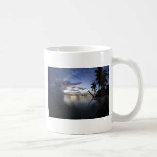 Mystical Bora Bora.JPG Basic White Mug