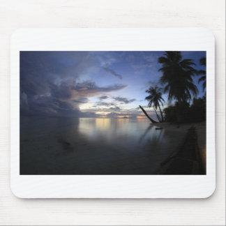 Mystical Bora Bora.JPG Mouse Pad