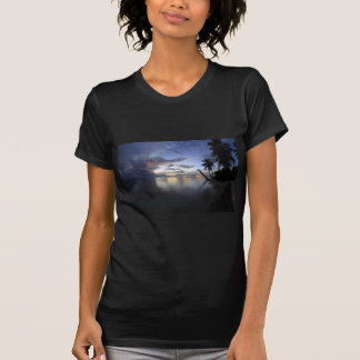 Mystical Bora Bora.JPG T-shirts