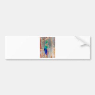 Mystical Bumper Sticker