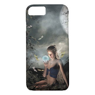 Mystical Fairy Magical Ball Fantasy Art Phone Case
