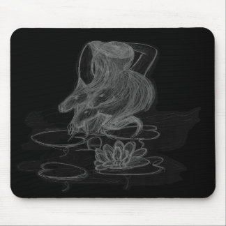 mystical fantasy- mouse pad